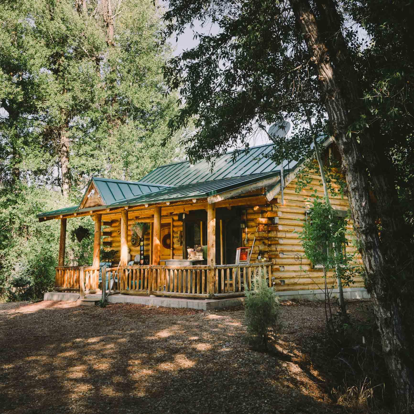 Cabin -