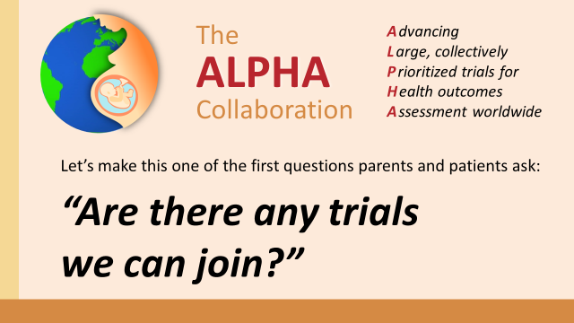 ALPHA Collaboration