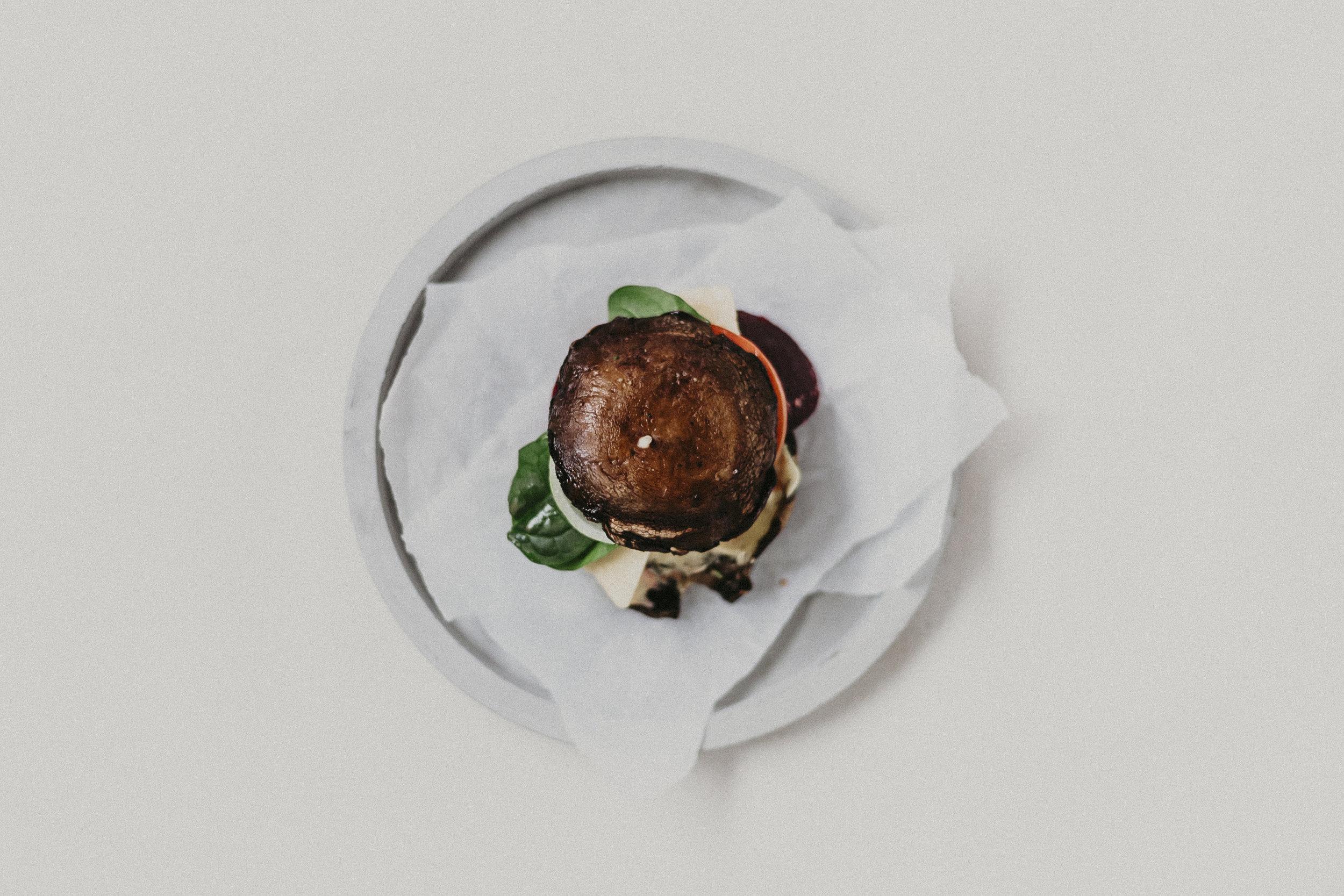 CONCLUSION - Simple, delicious & quick 8/10