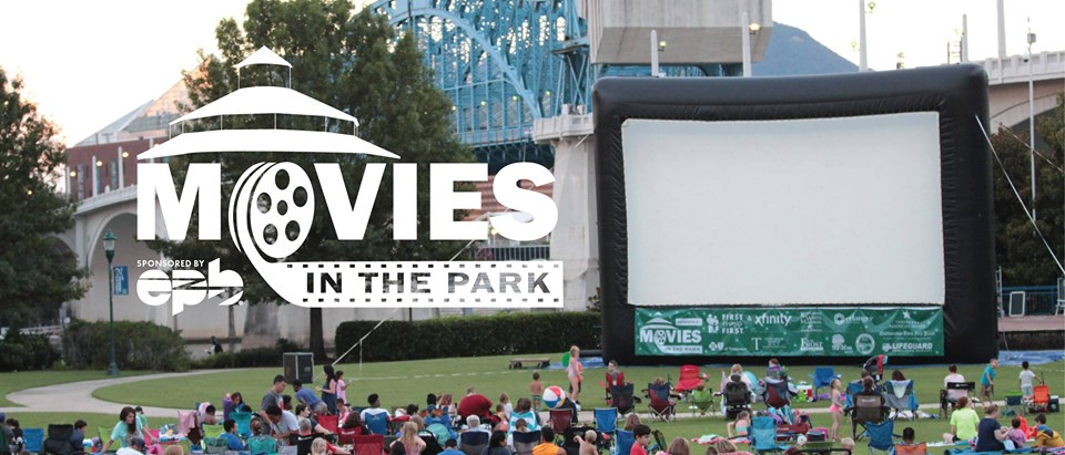 teresa clegg chattanooga realtor coolidge movies in the park