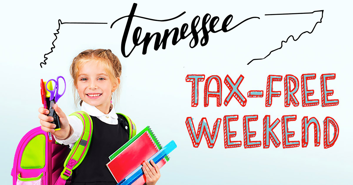 teresa clegg tax free weekend 2019 chattanooga tennessee