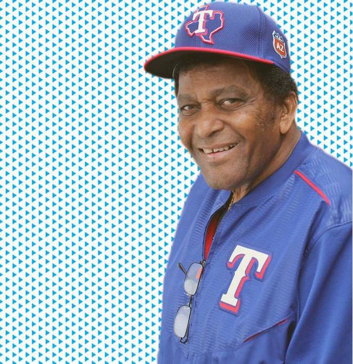 """ How Charley Pride Went From Negro League Ballplayer to Country Music's Jackie Robinson "" (SI.com, March 2018)"