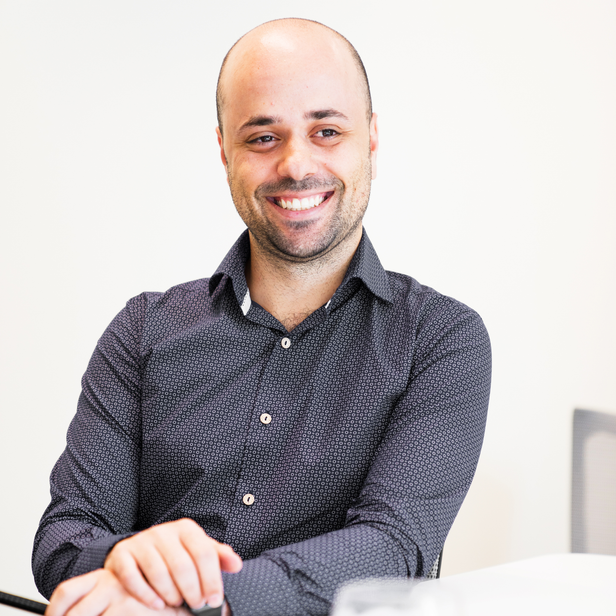 Christopher Parini – Client Manager