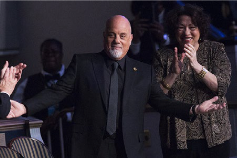 The Library of Congress Gershwin Prize: Billy Joel (PBS)