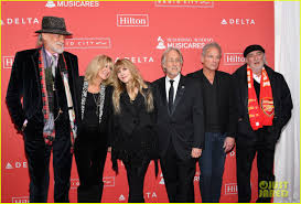 MusiCares Person of the Year: Fleetwood Mac