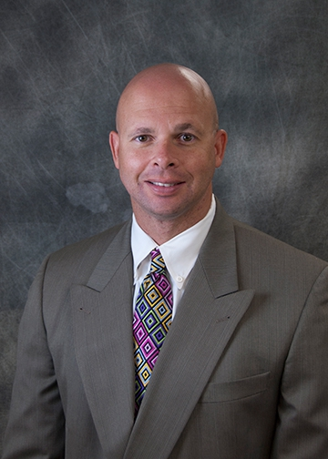 Dr. Mark J Mendeszoon, DPM - Pic courtesy of Chardon Surgery Center