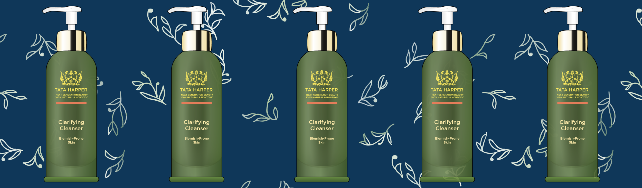 Clarifying Cleanser by tata harper #22