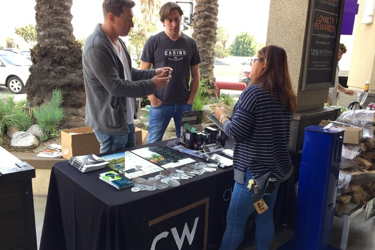 L.A. Weekly | Cannabis Company Charlotte's Web Aims to Protect the Brain with Hemp Oil