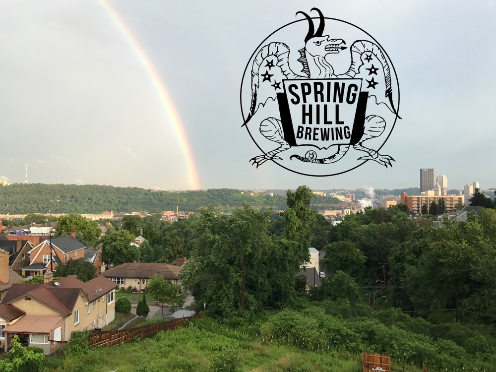 Spring Hill Brewing