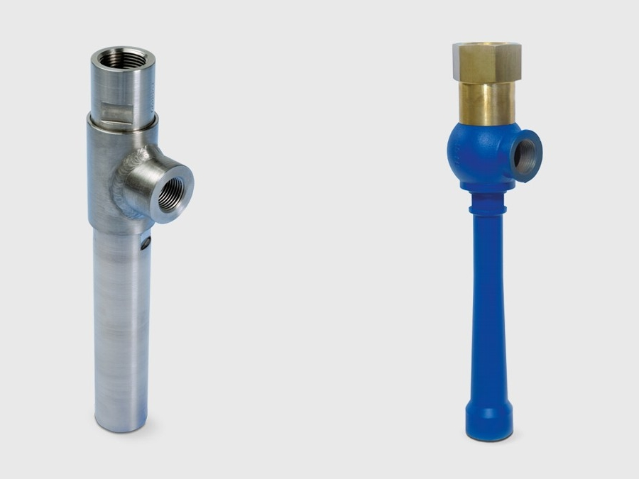 Liquid Jet Vacuum Pump - for Dripping Operation near Fremantle