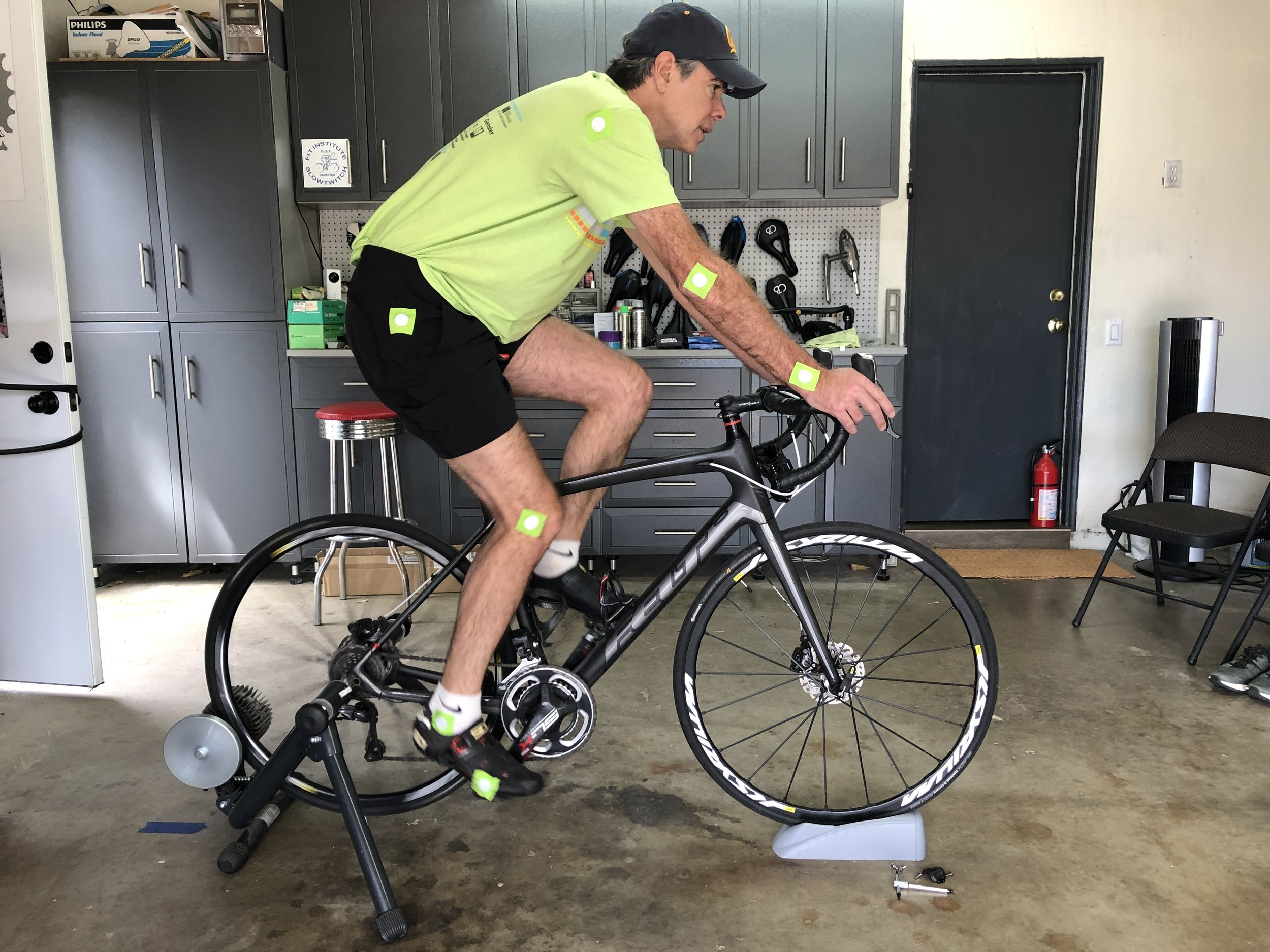Your Bike Fit will evolve over time…. - Based on your current fitness level and any injuries or limitations you may have at the time of your fitting. It is common to revisit and tweak the fit as time goes on.