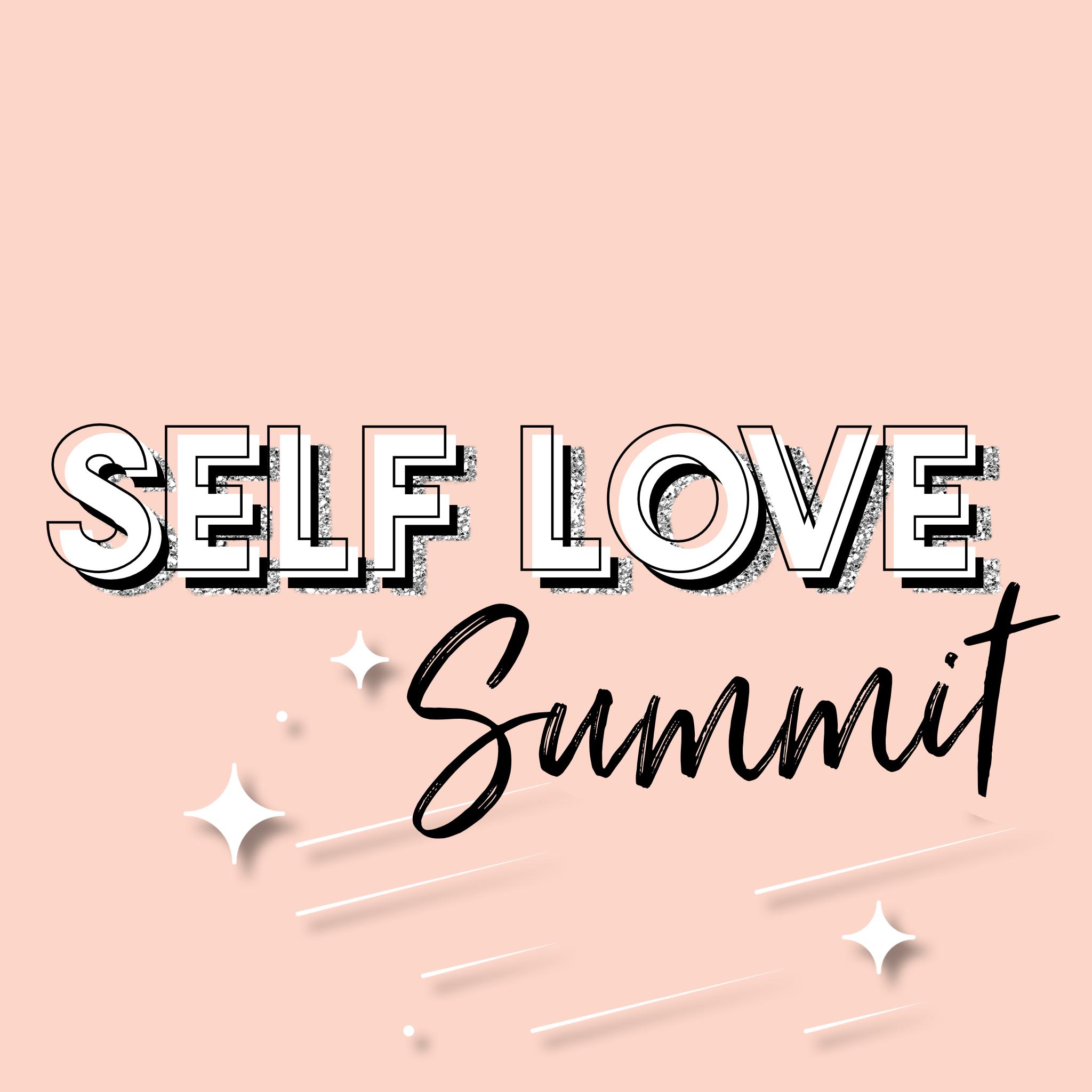 the self love summit Mel Wells