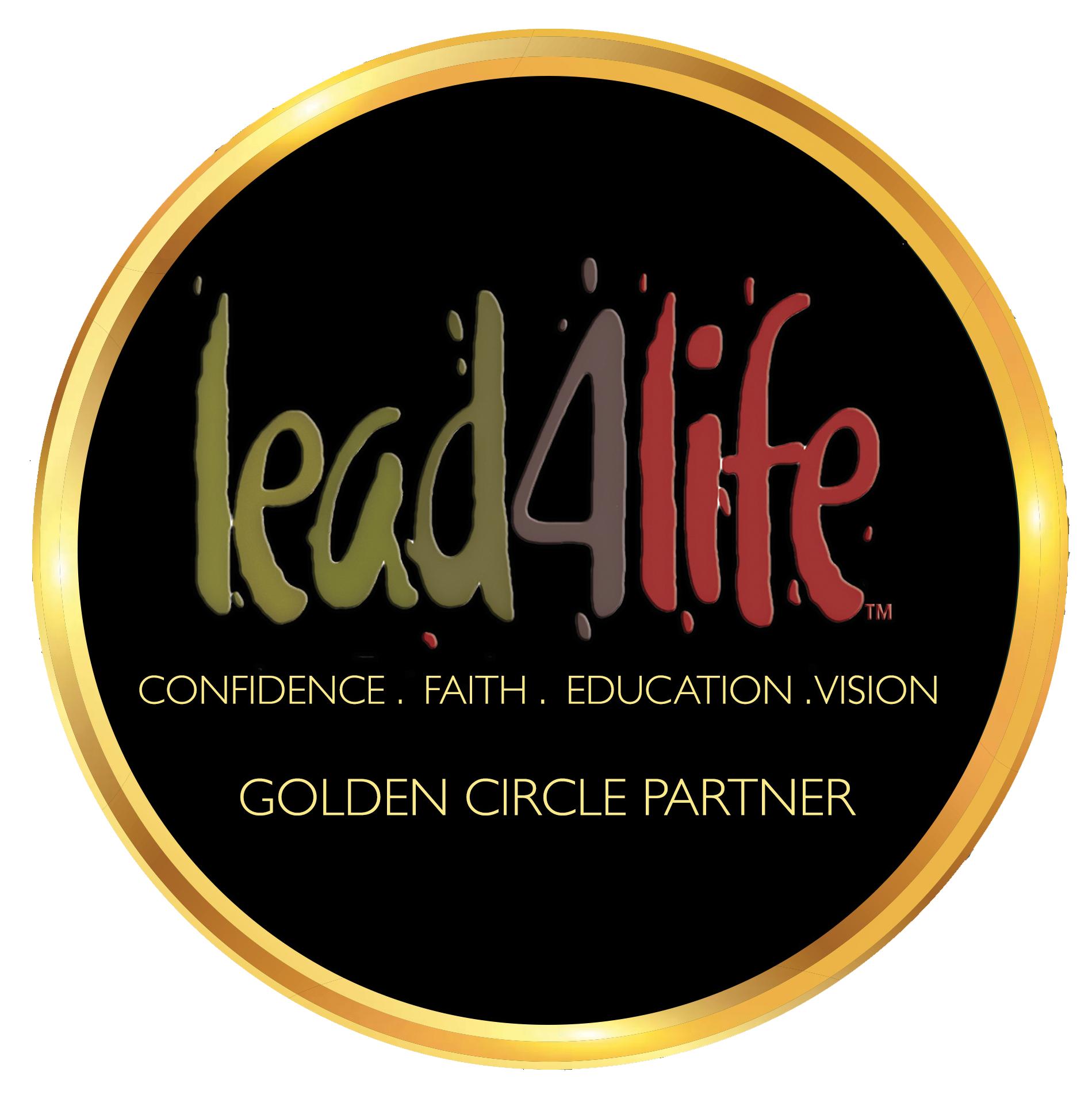 Lead4life Golden Circle Logo.png