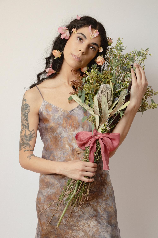 Marisa Lemus shot by Cydney Cosette Holm