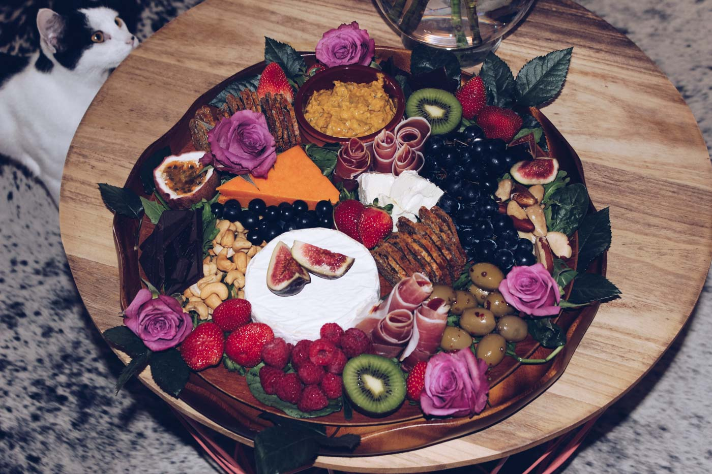 the_Collection_co_grazing_table_cairns_weddings_catering_small_platter copy-2.jpg