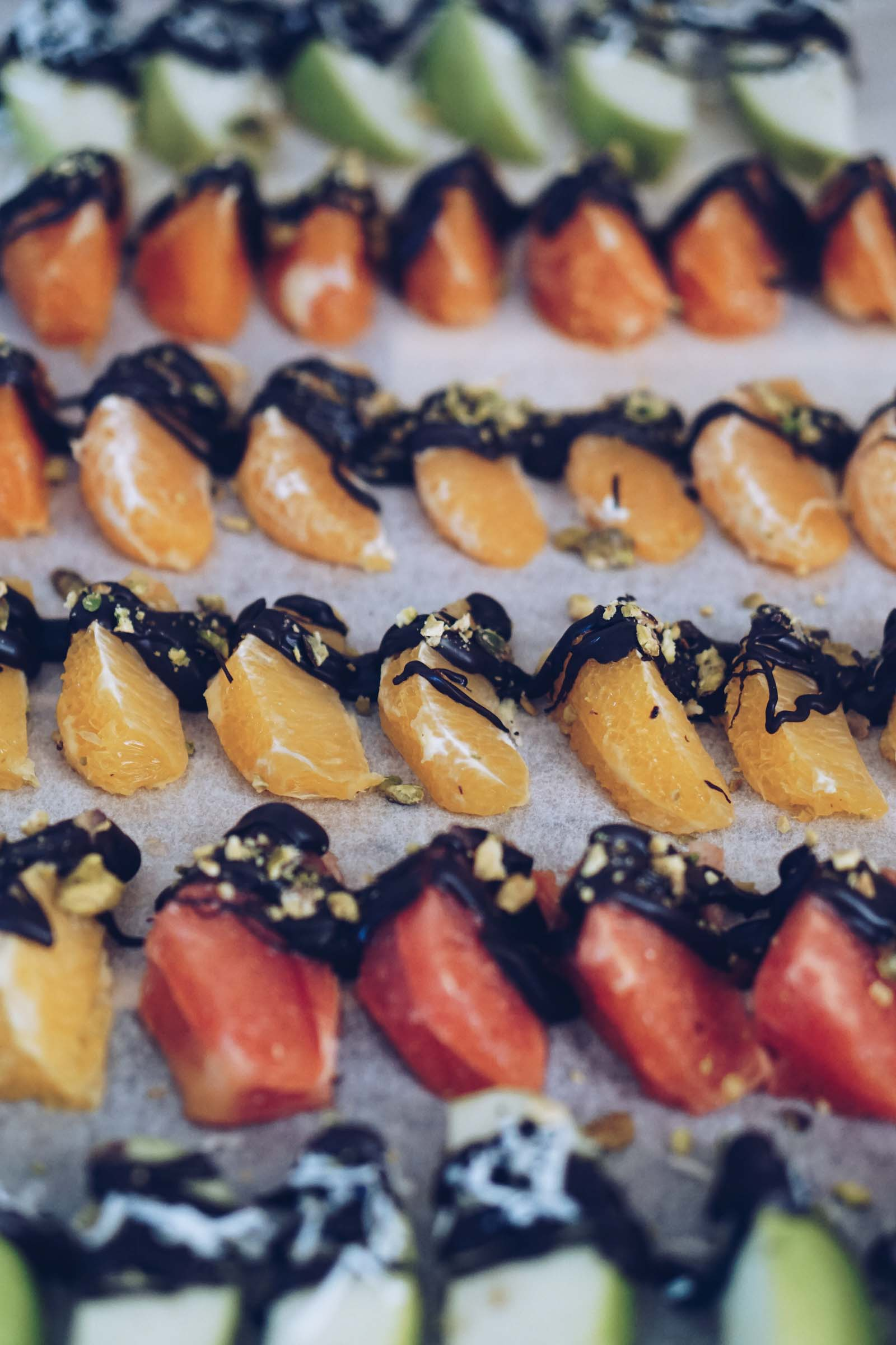 The Collection Co - wedding catering Cairns - Grazing stations - Gourmet Dessert Platters-6.jpg