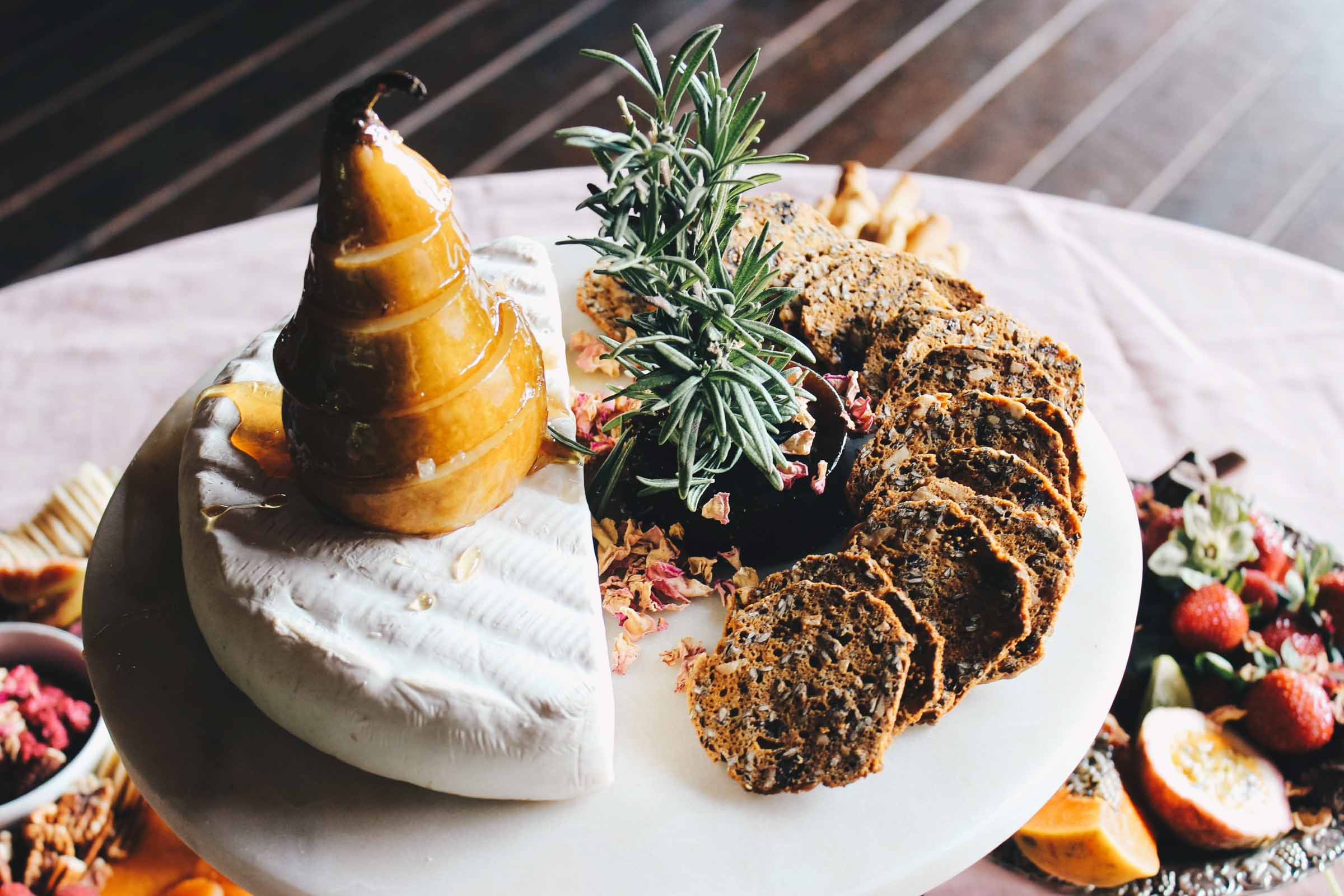 The Collection Co - wedding catering Cairns - Grazing stations - Gourmet Platters-11.jpg