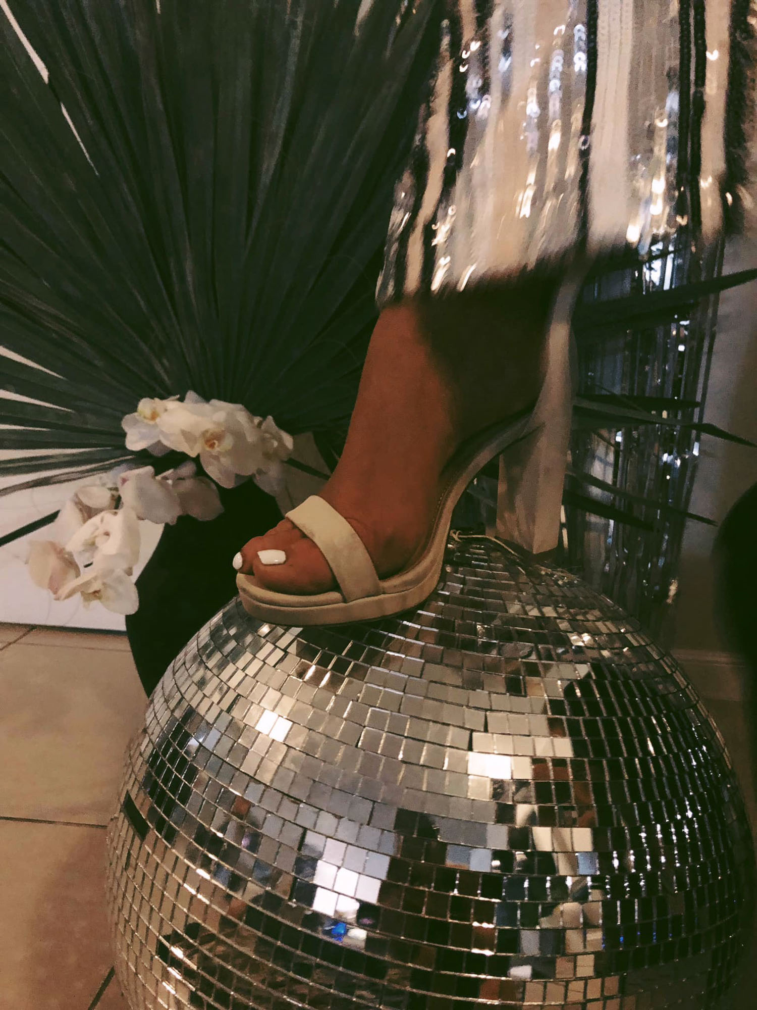 Disco Hens Party Cairns Penthouse - Event Styling and Catering by The Collection Co-14.jpg