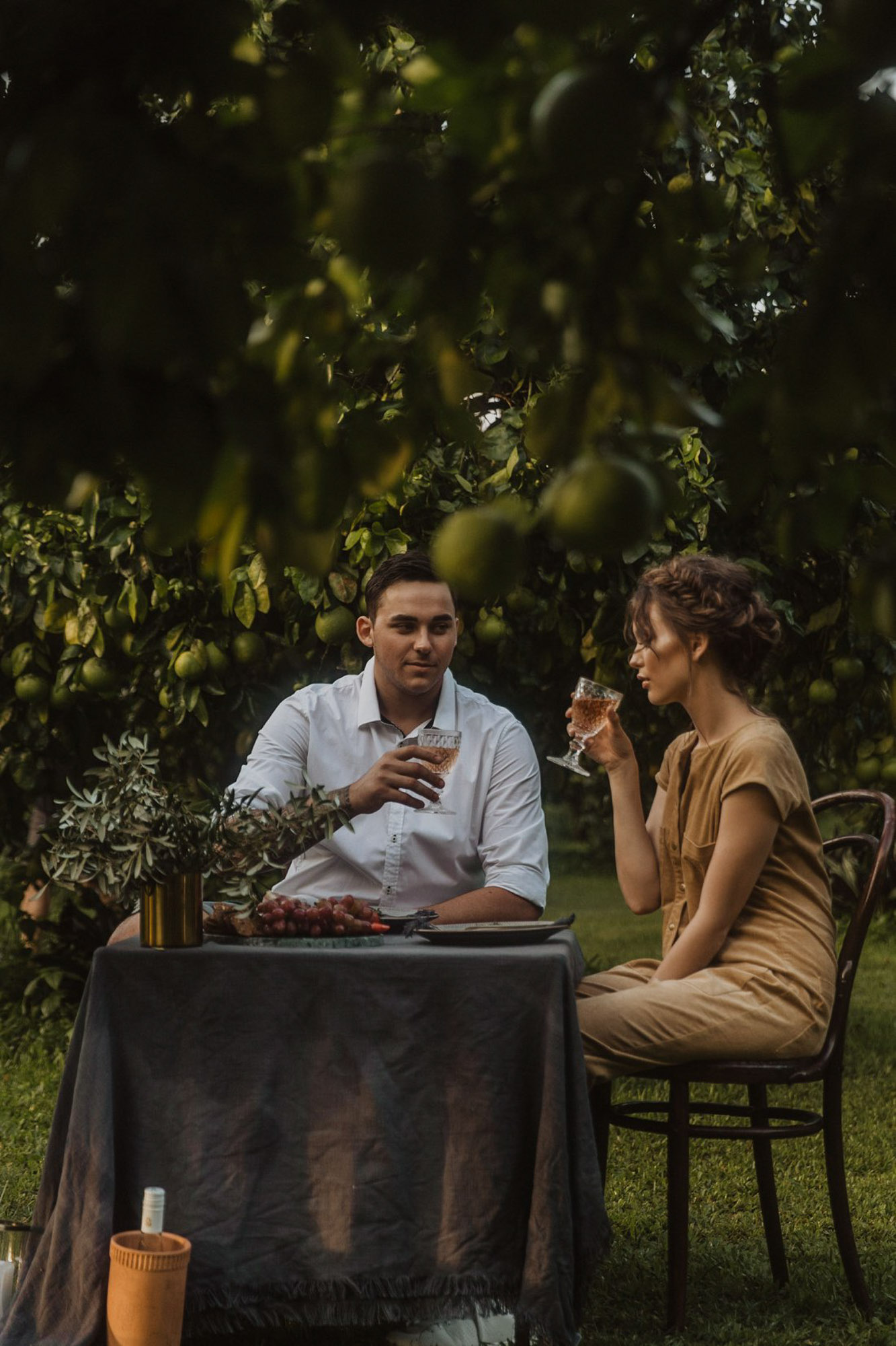 Styled Photshoot - Orchard Picnic Cairns  - Event Styling and Catering by The Collection Co-24.jpg