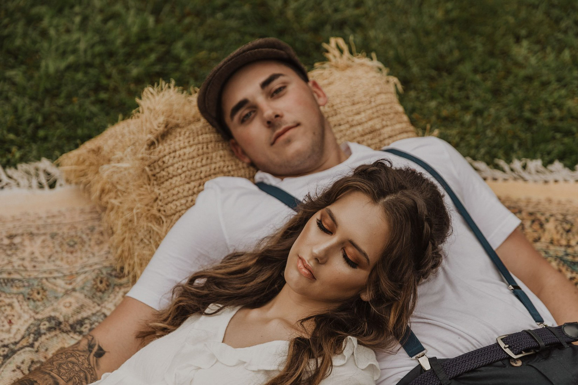 Styled Photshoot - Orchard Picnic Cairns  - Event Styling and Catering by The Collection Co-20.jpg