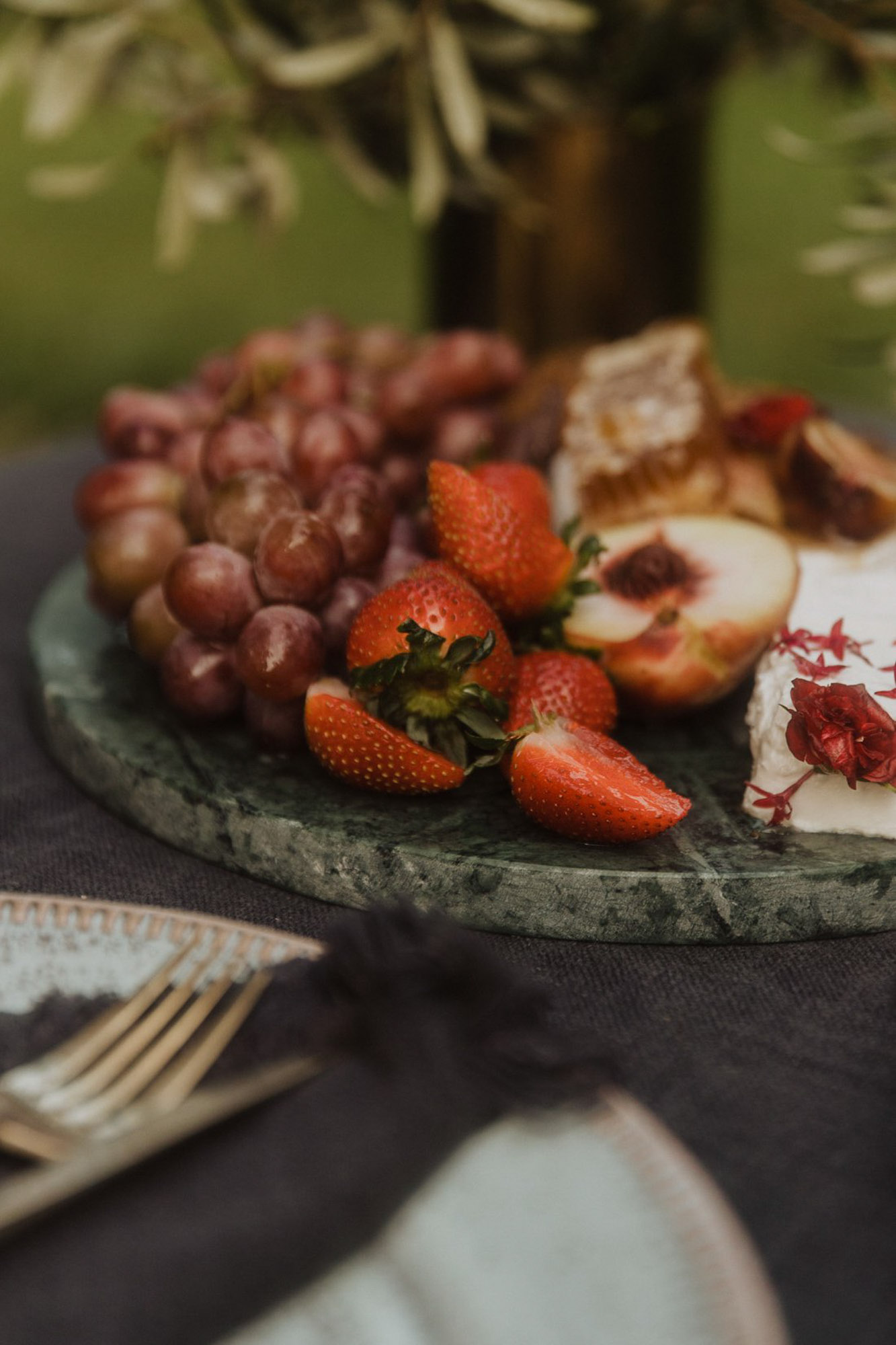 Styled Photshoot - Orchard Picnic Cairns  - Event Styling and Catering by The Collection Co-16.jpg