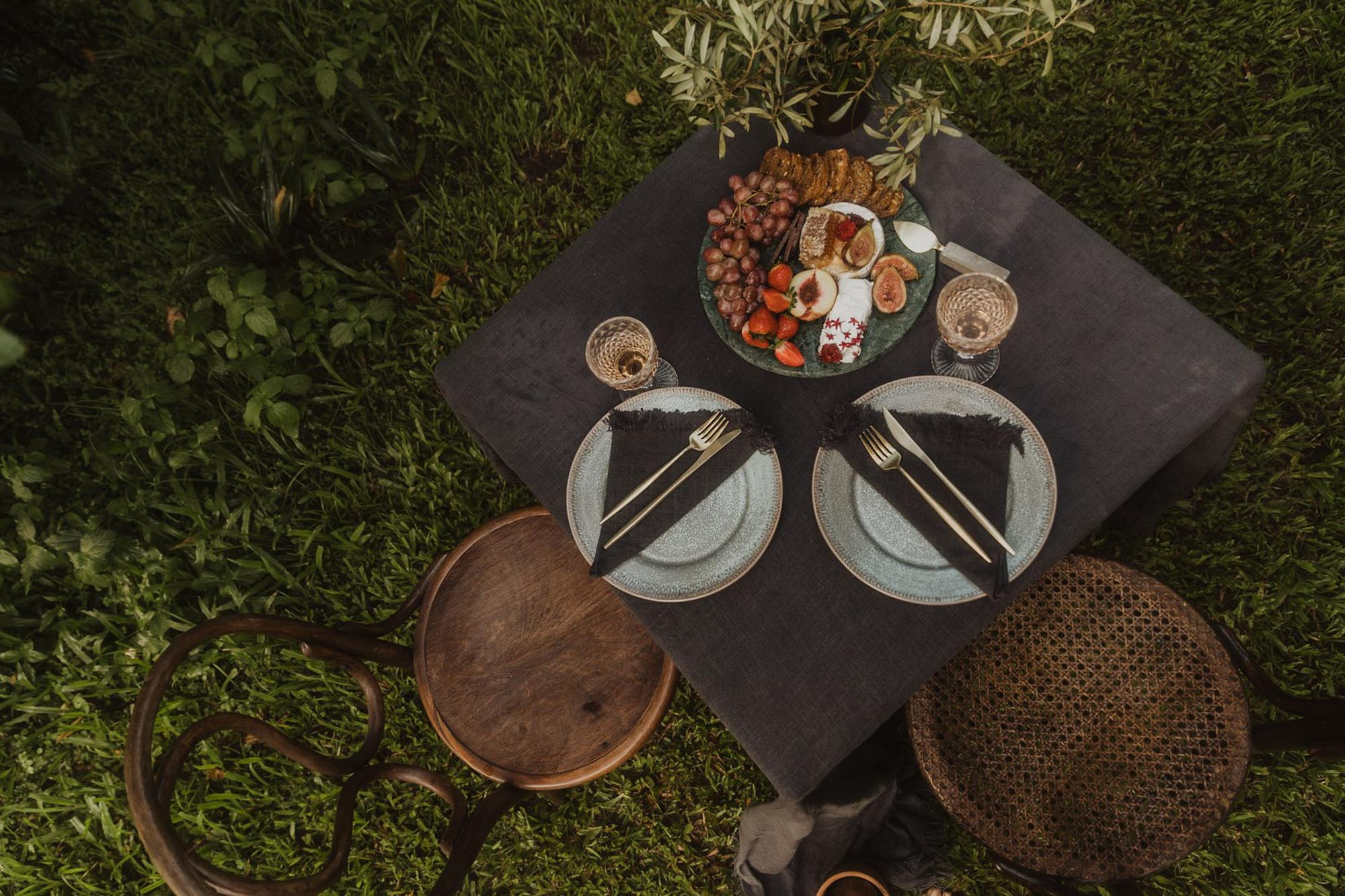 Styled Photshoot - Orchard Picnic Cairns  - Event Styling and Catering by The Collection Co-13.jpg
