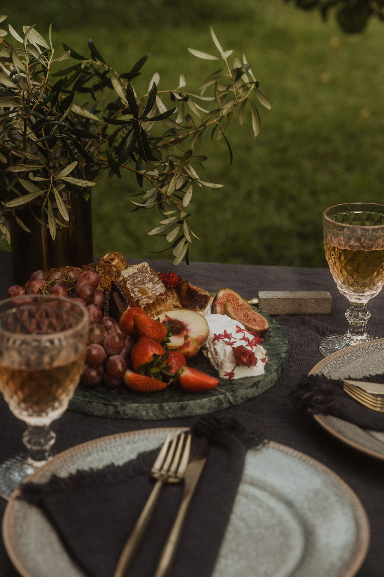 Styled Photshoot - Orchard Picnic Cairns  - Event Styling and Catering by The Collection Co-4.jpg