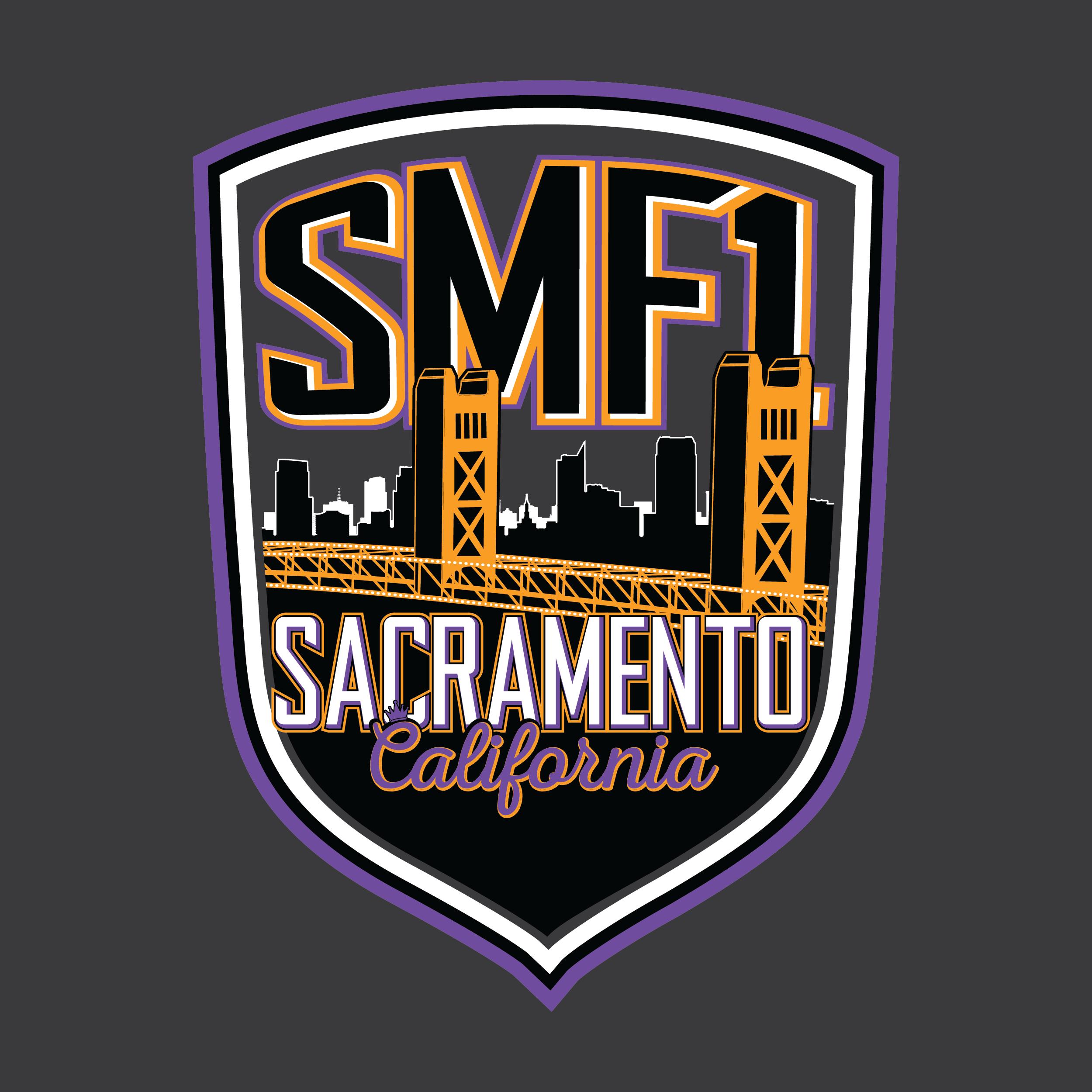 Amazon SMF1 Fulfillment Center Logo