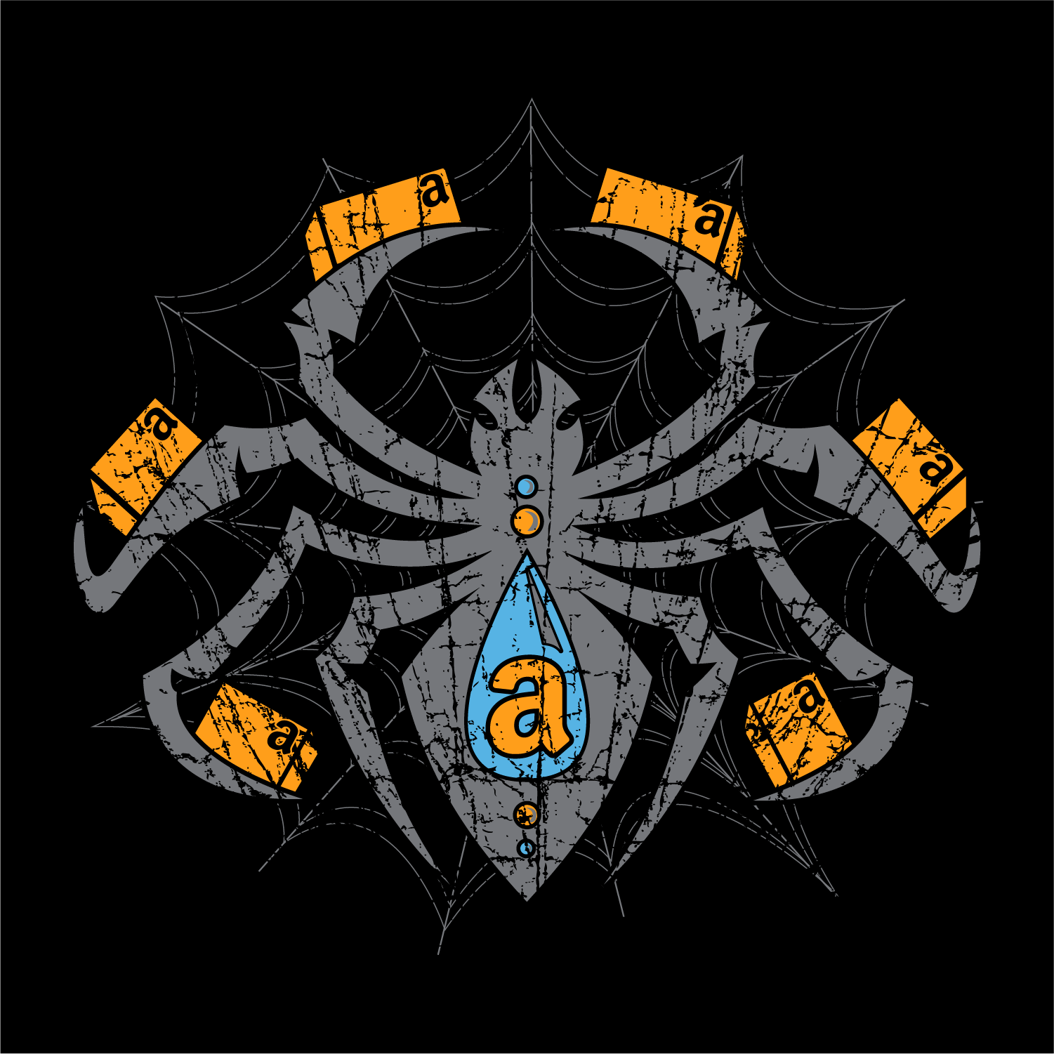 WaterSpider: Amazon MSP1