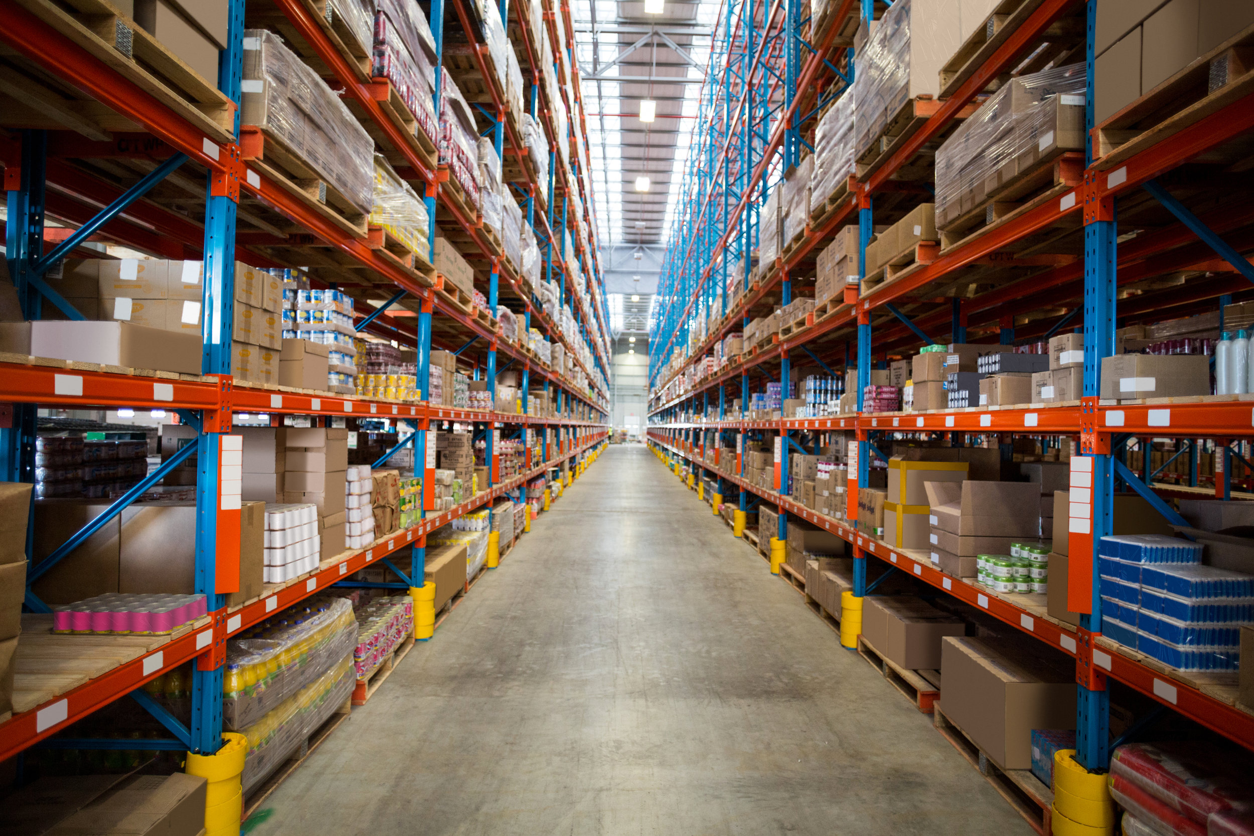 Logistics -  Policies & procedures Coordination of loading & unloading Connotes & pods Advice on warehousing, storage, distribution and local and regional deliveries Account administration