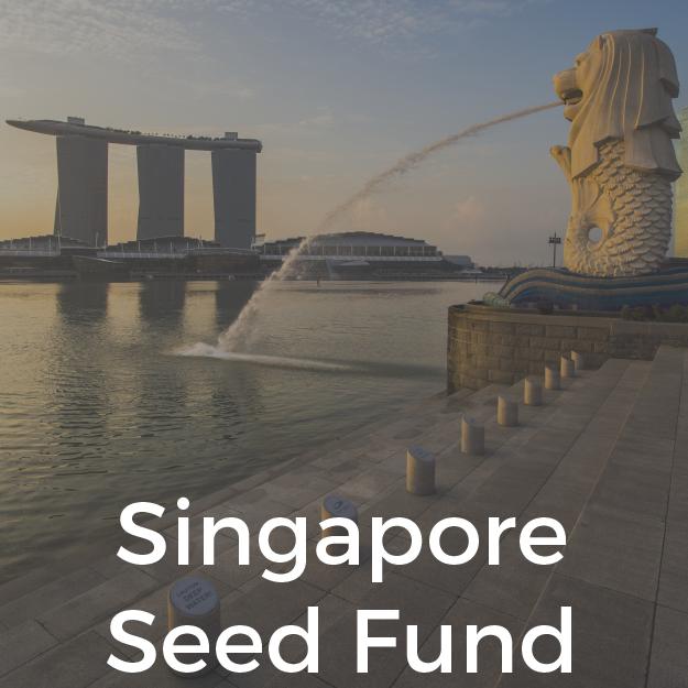 Singapore Seed Fund