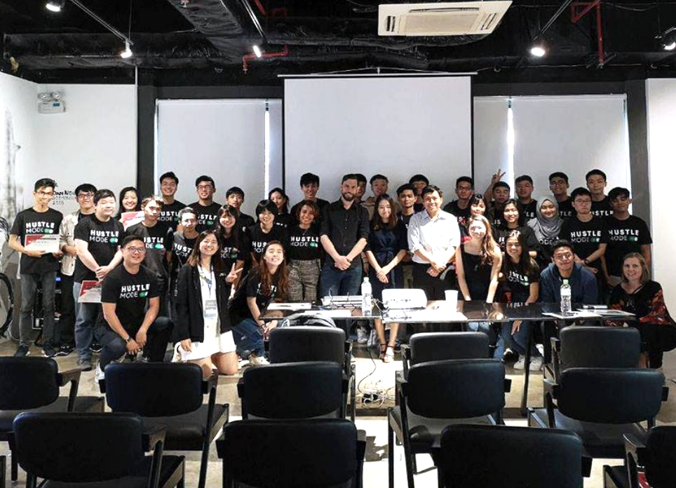 Immersion Programs   We work closely with key ecosystem players in South East Asia to conduct multiple overseas bootcamps as a gateway for aspiring and existing entrepreneurs to unlock these thriving foreign markets.  We have collaborated with startup communities across the globe from markets such as Vietnam, Indonesia, Malaysia, Korea, Hong Kong, Taiwan, Australia and USA to facilitate cross-market collaborations.