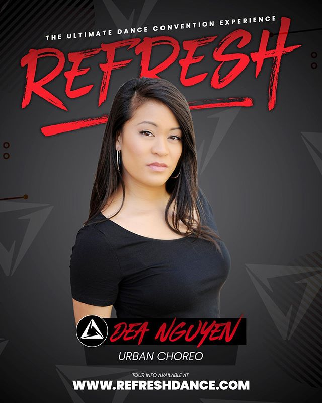 @kevywin and I have been quiet but working hard and diligently for the last few months with our friends to bring everyone a super unique dance experience. We are so excited announce the newest dance convention in town, @RefreshDanceConvention! ⠀⠀⠀⠀⠀⠀⠀⠀⠀⠀⠀⠀⠀⠀⠀⠀⠀⠀First stops are Detroit - October 18-20, 2019 at the Marriott Detroit Renaissance Center and Chicago - November 8-10, 2019 at the Midwest Conference Center.⠀⠀⠀⠀⠀⠀⠀⠀⠀⠀⠀⠀⠀⠀⠀⠀⠀⠀If you're in these areas, we'd LOVE to dance with you! Check out the page and website for more info and updates. Got lots of exciting things in the works! Stay tuned 😊⠀⠀⠀⠀⠀⠀⠀⠀⠀⠀⠀⠀⠀⠀⠀⠀⠀⠀#RefreshDanceConvention #dance #convention #Detroit #Chicago #conventionseason #ballet #jazz #contemporary #hiphop #urbanchoreo #danceeducation #danceconvention