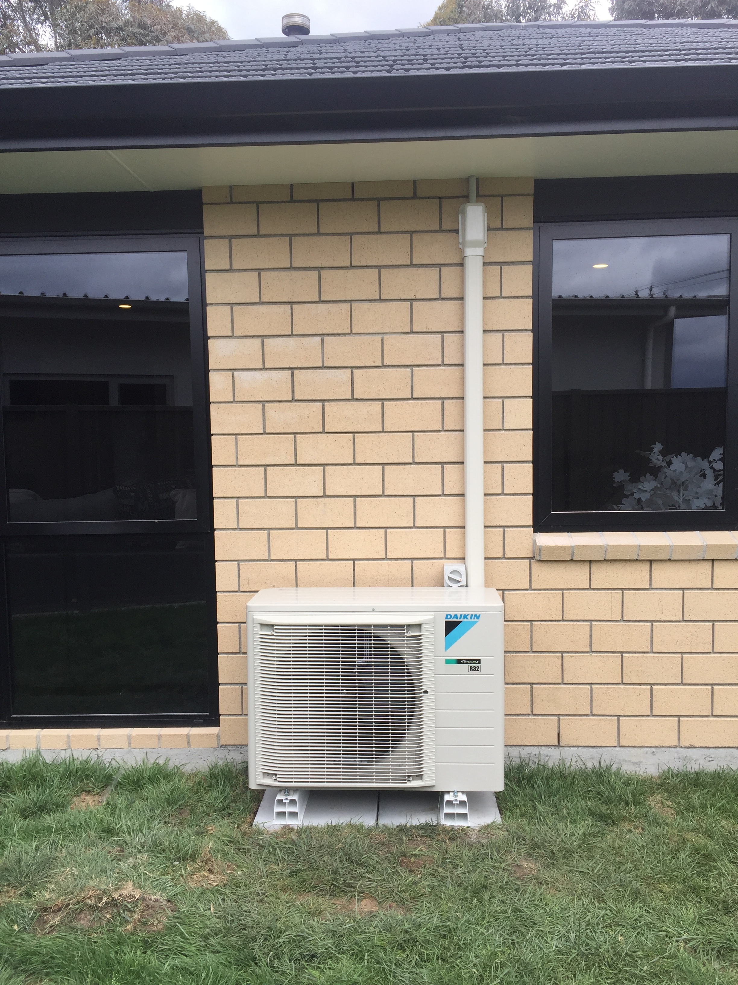 Daikin Heatpump