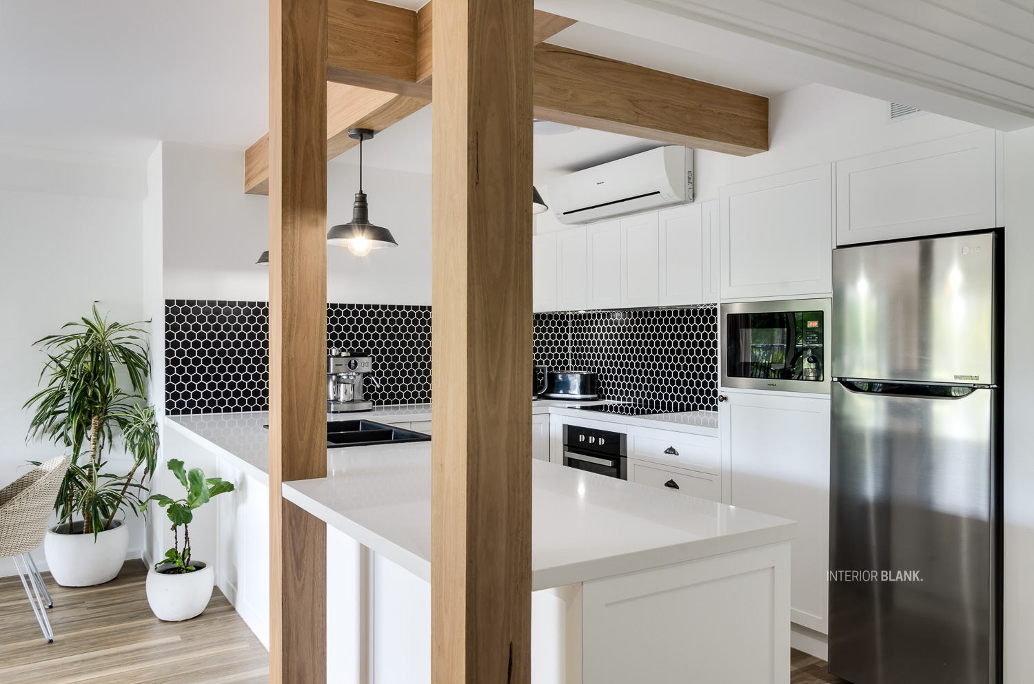 Kitchen Designer Byron Bay_Designed by Interior Blank. Photography By Interior Blank