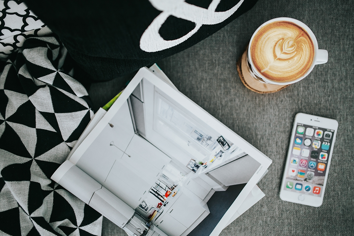 Free initial Coffee chat for your kitchen design