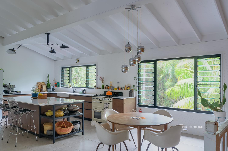 Brunswick Heads Kitchen | Cabinet maker | Interior Blank