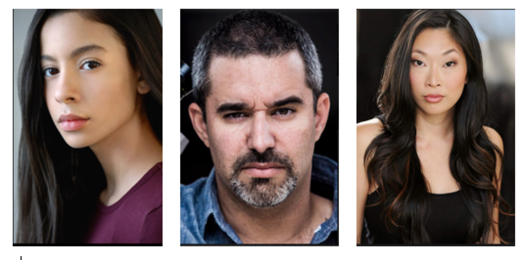 Meet actress/filmmaker  Jackie Dallas , filmmaker/author  Alex Ferrari  & actress  Izabella Alvarez  in Redwood City, California June 1-2nd. These three have paved their own way building a career producing, directing and acting in their own spaces. You might recognize them from such shows as STRANGER THINGS, WESTWORLD, SHAMELESS, CRIMINAL MINDS, NCIS, and podcasting the  Indie Film Hustle .