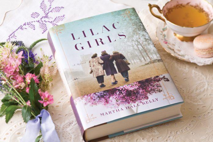Lilac Girls - Martha Hall Kelly