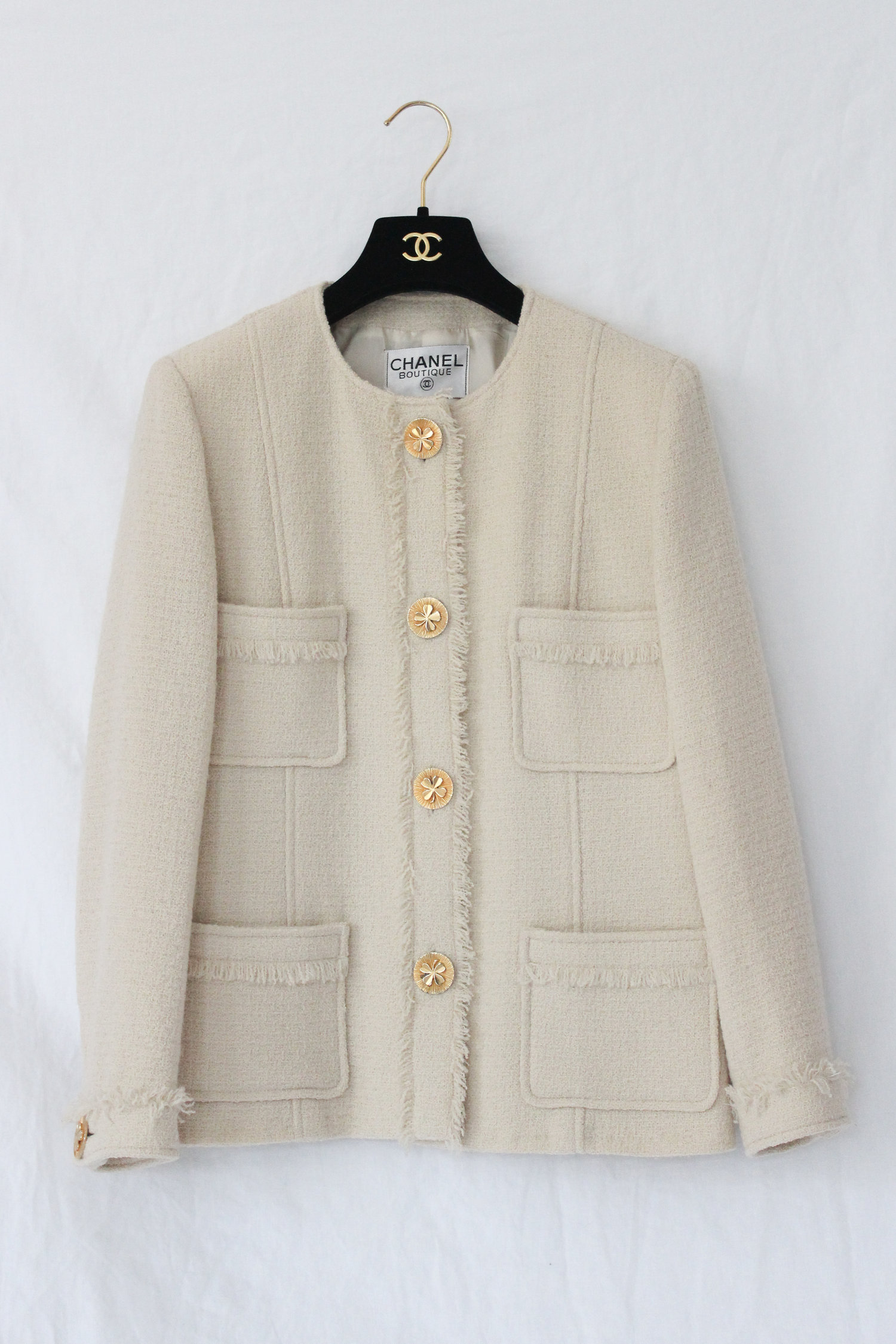 JACKET ID  18107   COLLECTION  80S