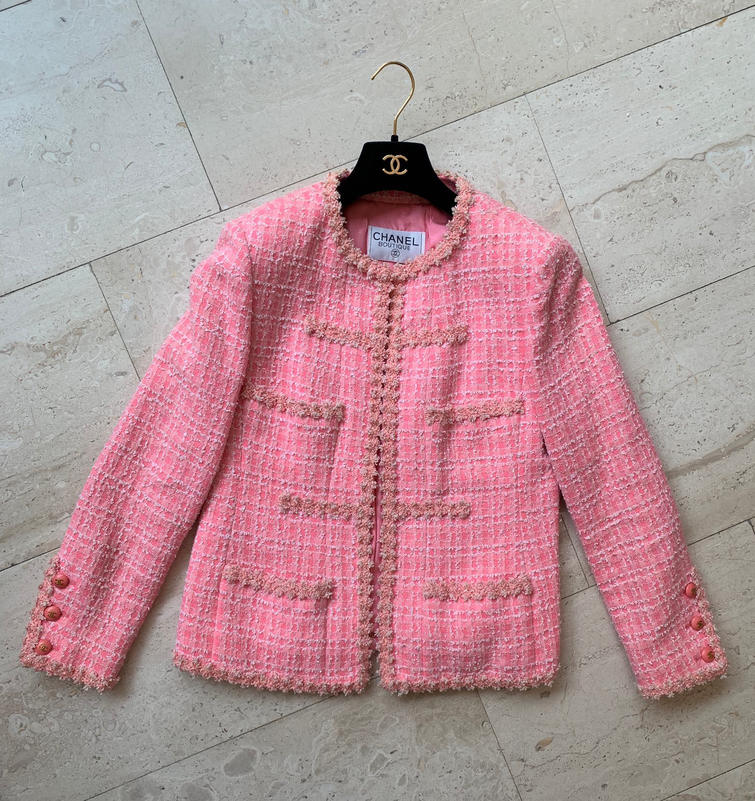 JACKET ID  19055   COLLECTION  MID 90S