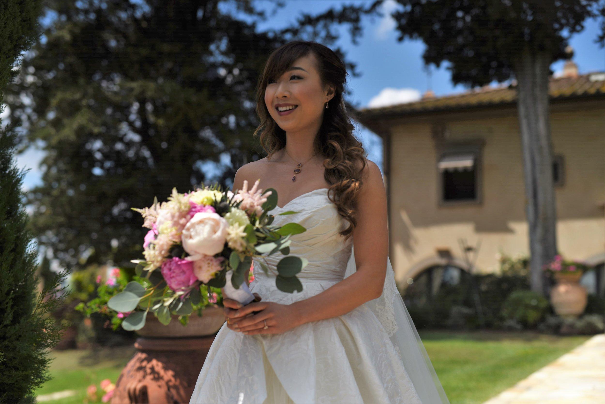 Weddings Abroad