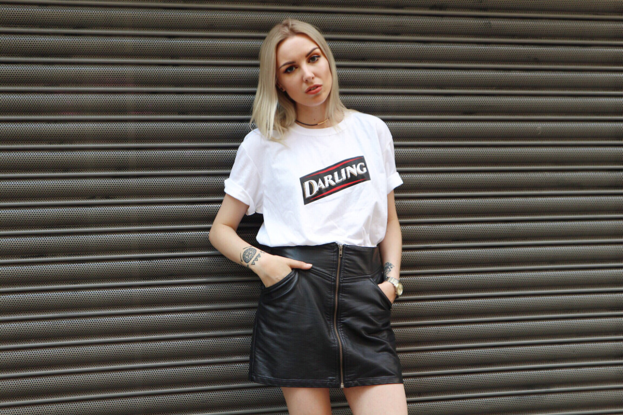 Fashion stylist blogger / influencer Kitty Cowell wrote a feature article on us, read it  here .  Check out Kitty's Instagram  here .