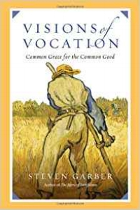 Visions of Vocation: Common Grace for the Common Good , Steven Garber
