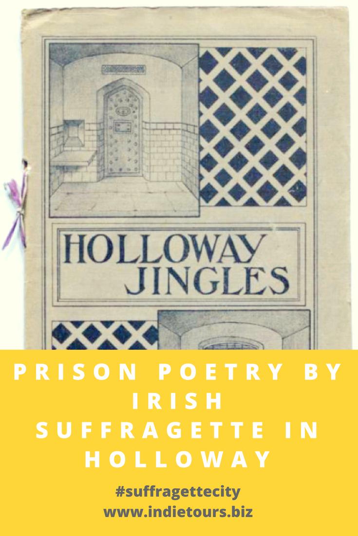 Prison Poetry by Irish Suffragette in Holloway Suffragette City Indie Tours Kathleen Emerson.jpg