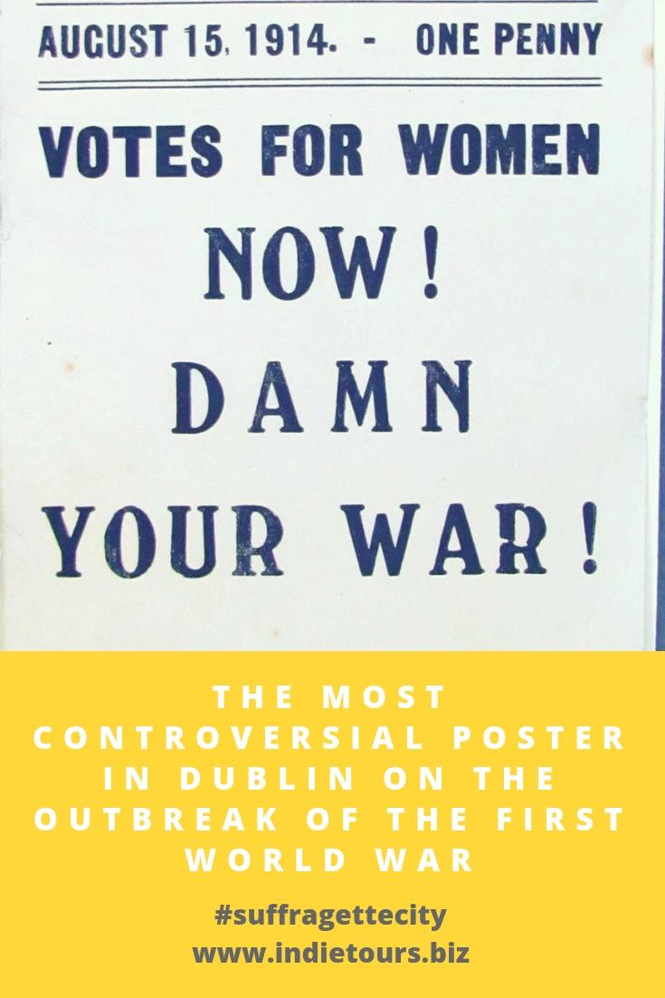 Votes For Women Now! Damn Your War!.jpg