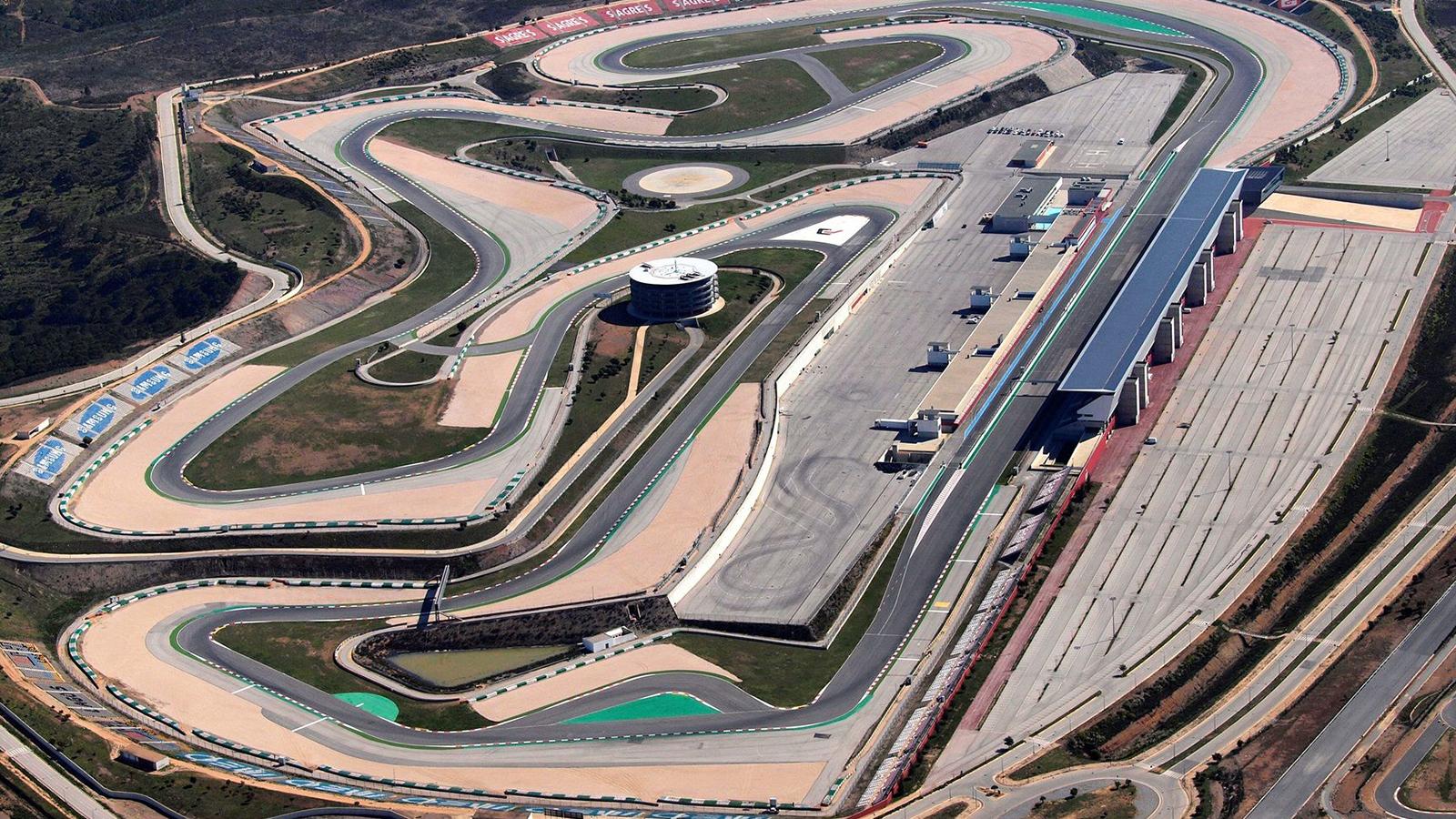 Algarve International, Portugal - Round Three, 22 - 24 June 2018, Portimão, Portugal.Pure McLaren GT Series> Read Race Report
