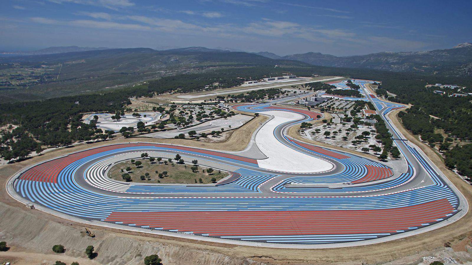 Paul Ricard, France - Round Four, 27 - 29 July 2018, Paul Ricard,France Pure McLaren GT Series> Read Race Report
