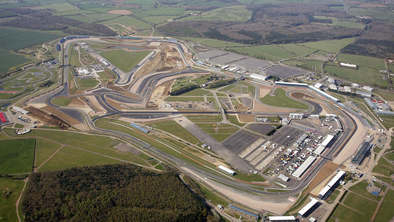 Silverstone, England - Round Four, 11 - 13 October 2019, Silverstone, England.Pure McLaren GT Series> Watch live on TSL