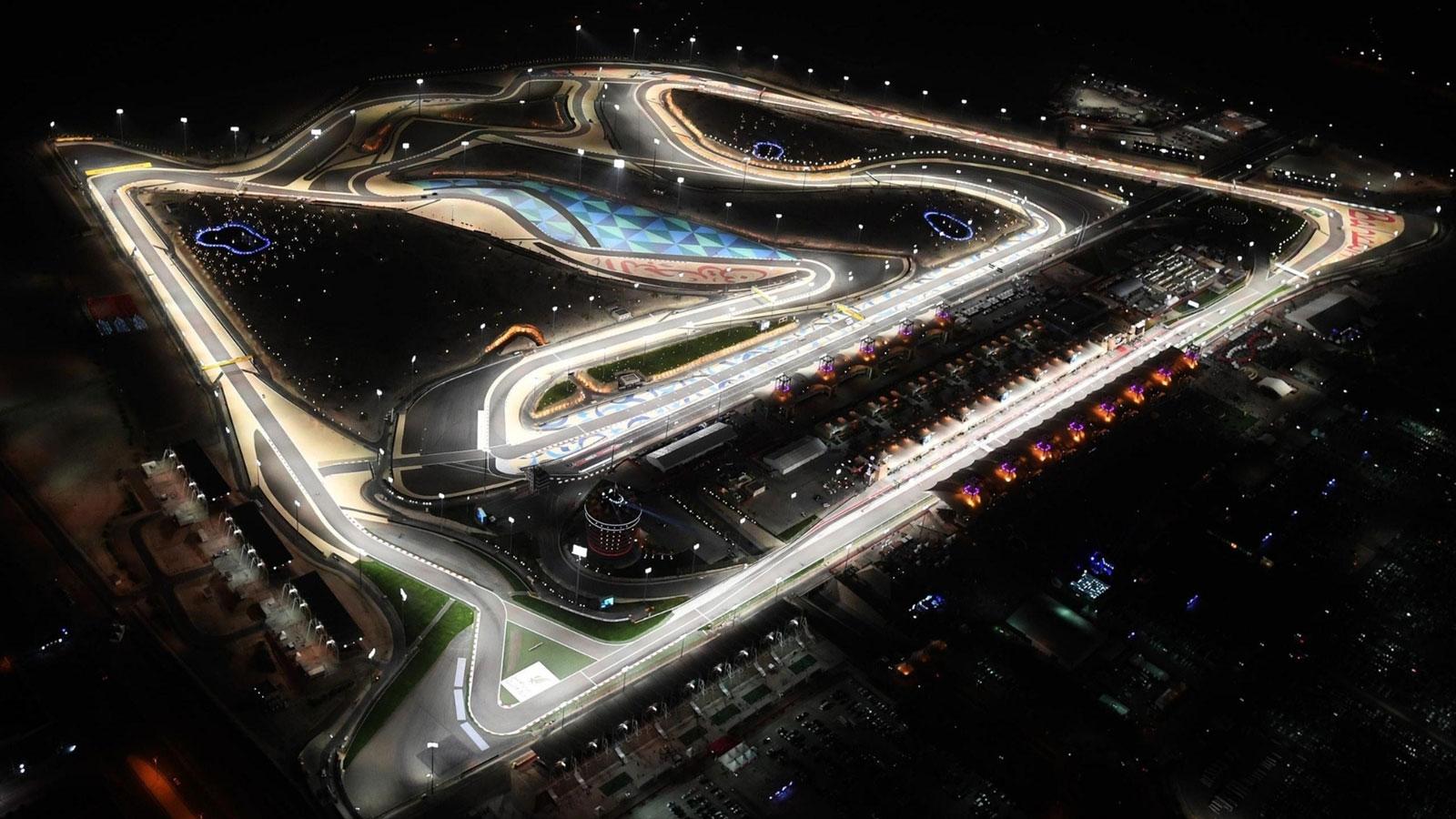 Bahrain International, Bahrain - Round Five, 26 - 28 November 2019, Sakhir, Bahrain.Pure McLaren GT Series> Watch live on TSL